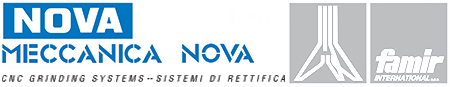 Novagrinders Corporation